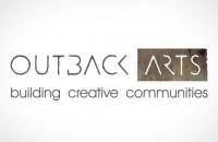 Outback Arts Logo