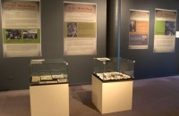 Exhibition Design - Half a World Away