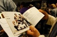 2013 Season launch Orange Civic Theatre book