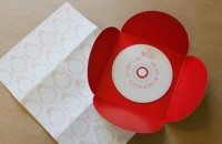 The Nuptials 2012 - CD artwork