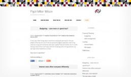 Pigot-Miller-Wilson-responsive-website-desktop-view-blog