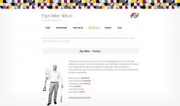 Pigot-Miller-Wilson-responsive-website-desktop-view-plain-page