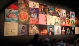 Poster Wall - 2016 Subscriptions Season