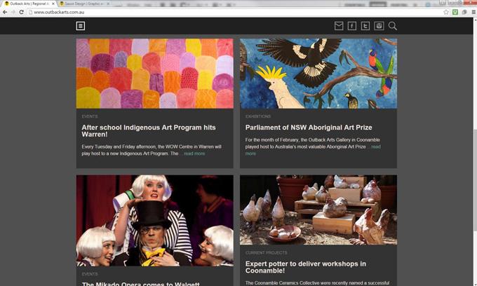 outback arts below the fold desktop