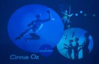 Orange Civic Theatre 2012 Subscription Season Launch show projection