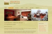 Arancia B&B - blog page