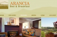 Arancia B&B - featurespage