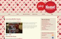 Bite Riot blog page