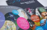 Orange Civic Theatre 2012 Subscription Season -Inside spread