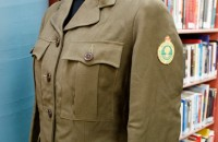 Australian Women's Land Army uniform