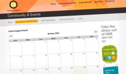Centre-Support-events-calendar