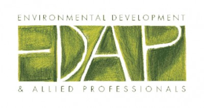 EDAP previous logo