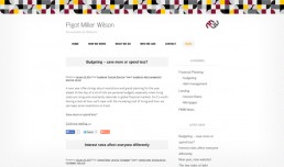 Pigot-Miller-Wilson-responsive-website-desktop-view-blog