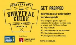 CEF-Uni-Survival-Guide-print-advert