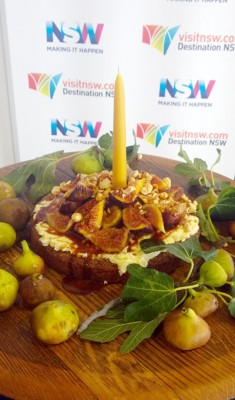 25-years-of-F.O.O.D-celebration-cake