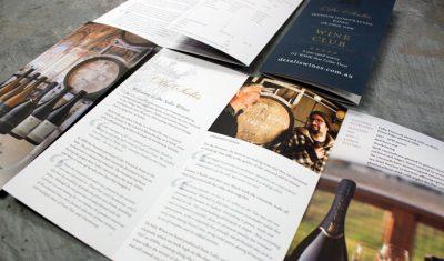 de-salis-wine-clup-membership-brochure-open