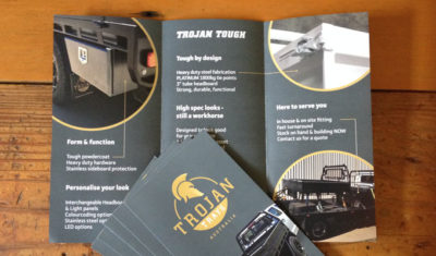 promotional-brochure-for-trojan-trays-by-sauce-design