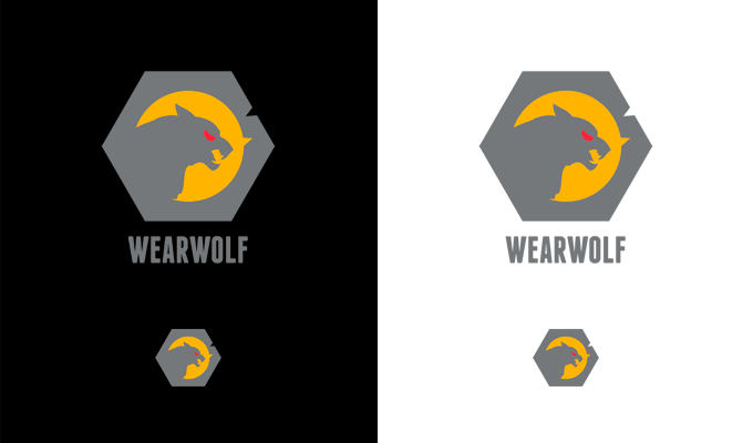 Wearwolf-product-logo-and-icon-by-sauce-design