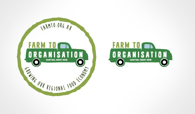 Farm-to-Organisation-logo-design