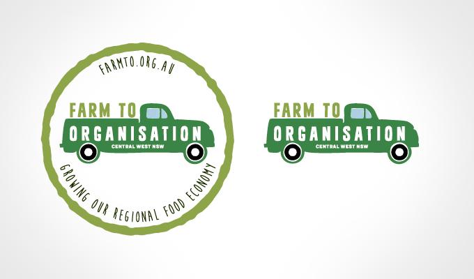 Farm-to-Organisation-logo-design